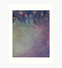 Compassion by Donna Williams Art Print