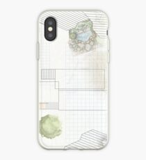 Architecture Concept iPhone Case