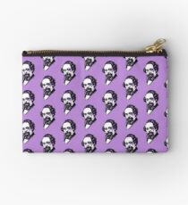 Charles Dickens  Studio Pouch