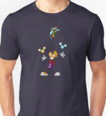 Juggling Unisex T-Shirt