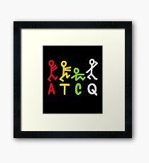 A Tribe Called Quest Framed Print