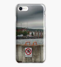 Duluth 5 iPhone Case/Skin