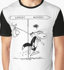 The Dog Graphic T-Shirt