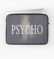 Psycho Laptop Sleeve