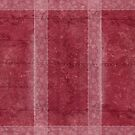 Ancient overlays-red shade by Roberta Angiolani