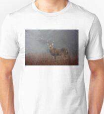 Big Buck - White-tailed deer Unisex T-Shirt