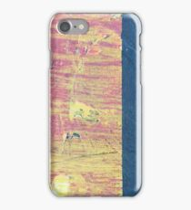 Composition 10 iPhone Case/Skin