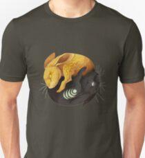 Watership down - fantasy rabbit design T-Shirt