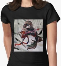 Adventure Time Marceline Womens Fitted T-Shirt