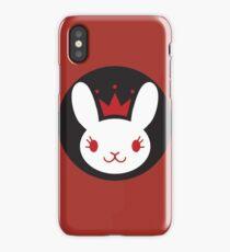 lapin iPhone Case/Skin