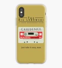 Creedence iPhone Case