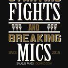 Fights n Mics: OCW Sophia by HausOfHoot