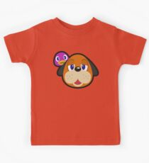 DUCK HUNT DUO ANIMAL CROSSING Kids Clothes