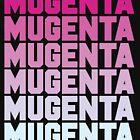 OCW MUGENTA by HausOfHoot