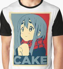 Vote For Mugi! Graphic T-Shirt