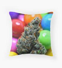 Cojín cannabis party