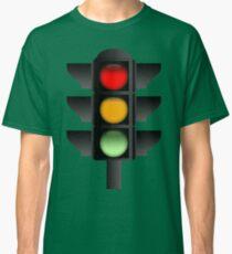 Traffic Lights Classic T-Shirt