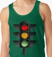 Traffic Lights Tank Top