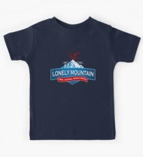 An Unexpected Beverage Kids Clothes