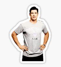 Sidney Crosby Sticker