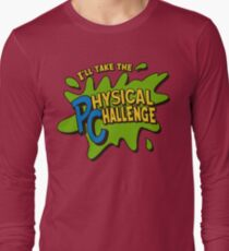 Double Dare - I'll Take The Physical Challenge T-Shirt