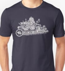 Welcome to melee island T-Shirt