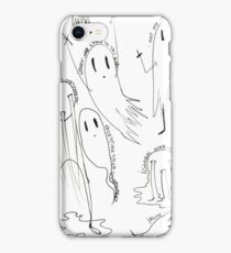 the political undead iPhone Case/Skin