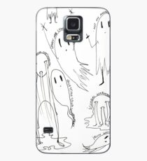 the political undead Case/Skin for Samsung Galaxy