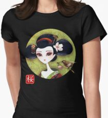 Sakura Girl Reloaded T-Shirt