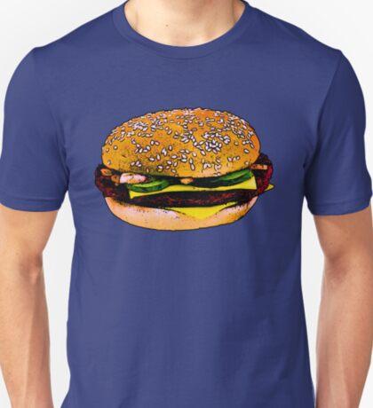 The Call Me Burger T-Shirt