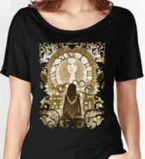 The Future Will Be A Wondrous Place Women's Relaxed Fit T-Shirt
