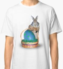 Easter Bunny Rabbit Classic T-Shirt