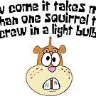 Eichhörnchen Witze - Spongebob von LagginPotato64