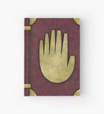Blank Journal  Hardcover Journal