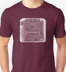 Sega Genesis Game Console - X-Ray T-Shirt