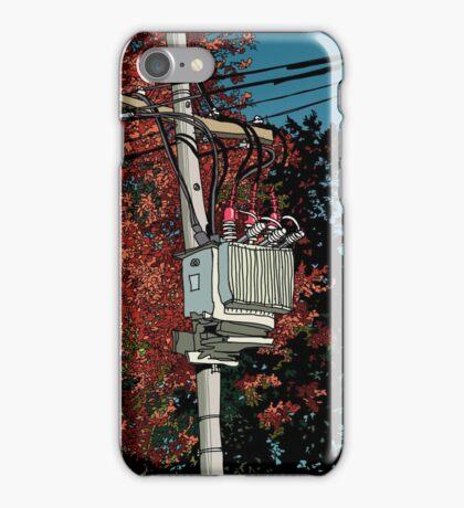 Transformer iPhone Case/Skin