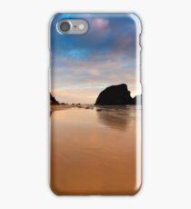 Glasshouse Beach iPhone Case/Skin