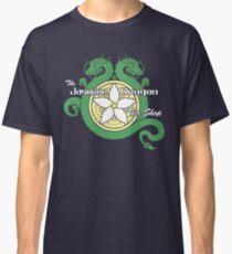 The Jasmine Dragon Classic T-Shirt