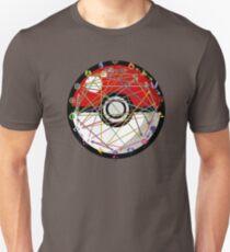 Grass, Fire, Water..... T-Shirt