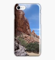 Sacred Land  iPhone Case/Skin