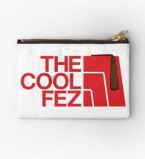 The Cool Fez Studio Pouch