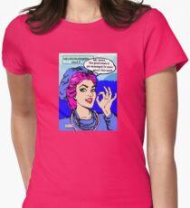 Female surgeon operating T-Shirt