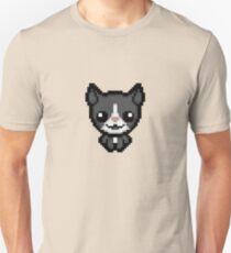 Guppy cat Unisex T-Shirt