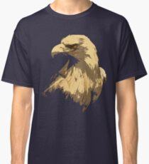 Eagle, bird Classic T-Shirt