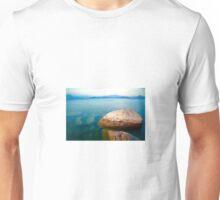 Lake Dream. Unisex T-Shirt