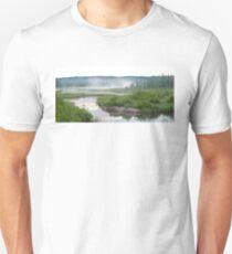 Algonquin Park - Costello Creek Unisex T-Shirt