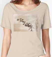 Maple Women's Relaxed Fit T-Shirt