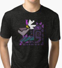 yian garuga icon Tri-blend T-Shirt