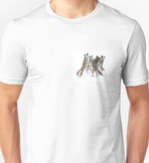 Coyote Sing-along Unisex T-Shirt