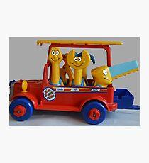 toy Photographic Print